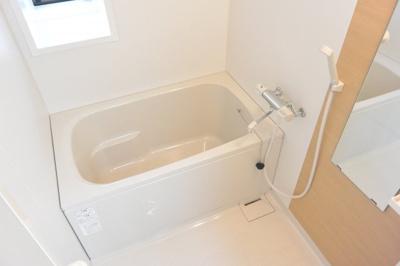 【浴室】グランドコーポ西田Ⅰ