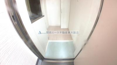 【玄関】サングレイス花園