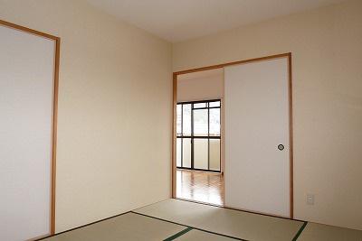 【和室】グランシャリオ