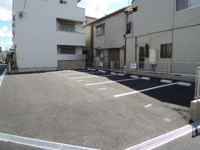 【駐車場】Shamaison Hirano