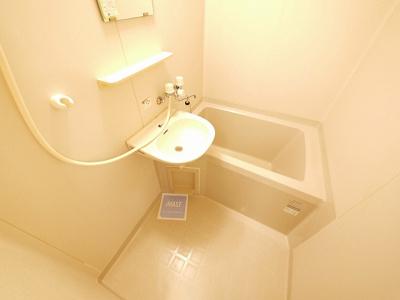 【浴室】コスモスハイツ