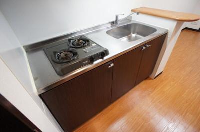 【キッチン】アーバネックス福島