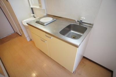 【キッチン】グランパシフィック十三