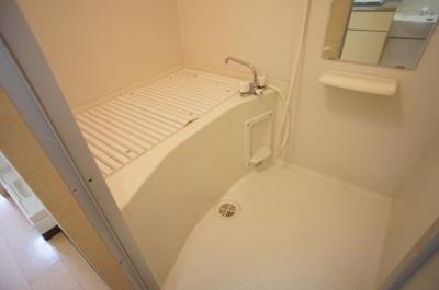 【浴室】グランパシフィック十三