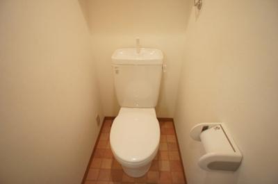 【トイレ】グランパシフィック十三