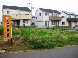 千葉市緑区高田町 土地 敷地広々で様々な建築プランに対応可能です♪