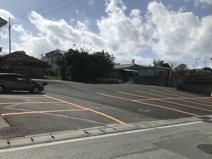 赤田駐車場の画像