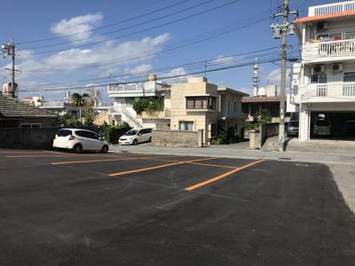 【外観】赤田駐車場