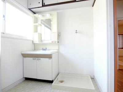【独立洗面台】南アルプス市飯野5DK戸建