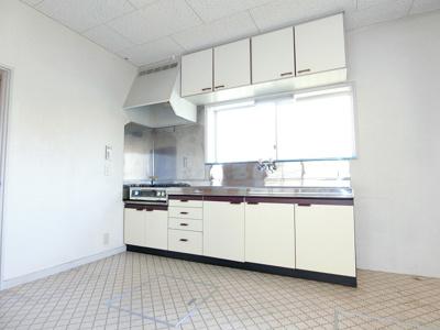 W2700キッチン