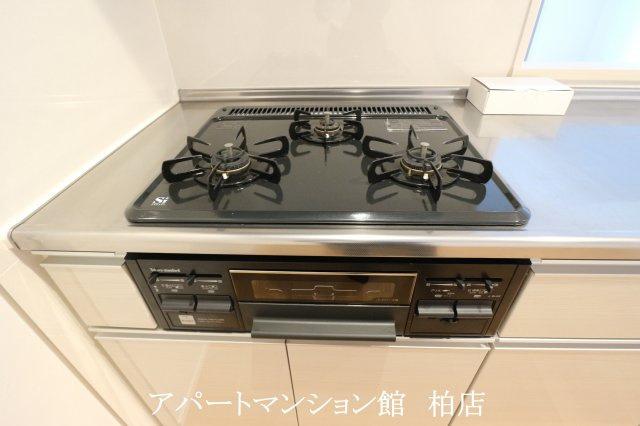 【キッチン】カスターニャ