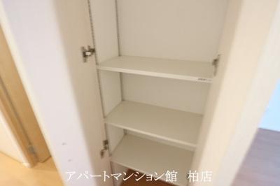 【収納】カスターニャ
