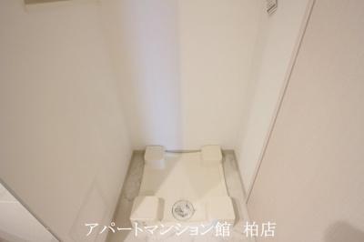 【設備】カスターニャ