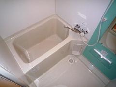 【浴室】セレニテ難波西