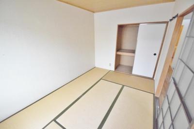 【寝室】プレジール21
