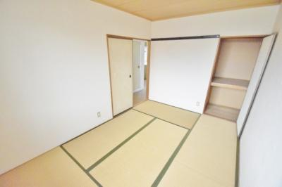 【和室】プレジール21