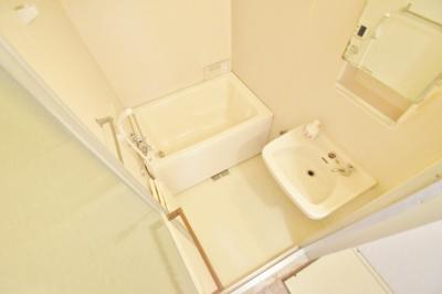 【浴室】プレジール21