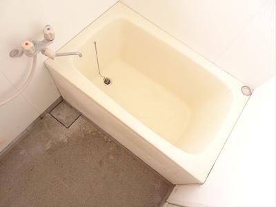 【浴室】メイゾン・バン