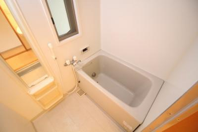 【浴室】ヴィバーチェレジデンス