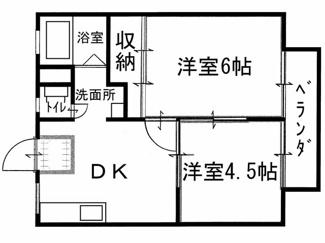 鹿隈リゾートタウン19