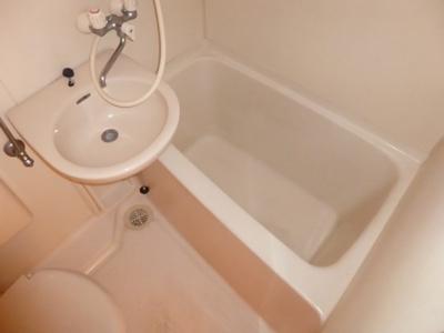 【浴室】ベルデさんさん
