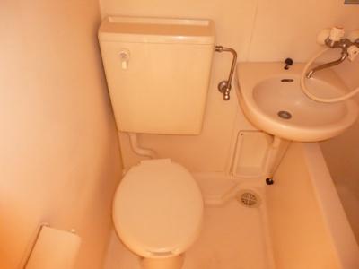 【トイレ】ベルデさんさん