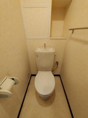 【トイレ】ガラーノ・パラシオ