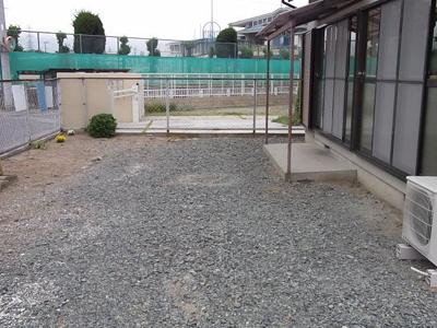 『石川住宅』