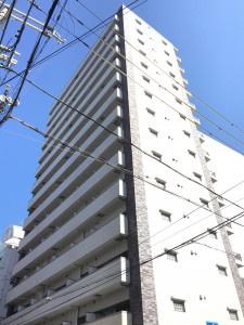 【外観】S-RESIDENCE淀屋橋