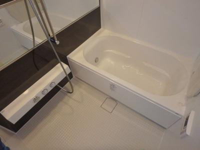 【浴室】S-RESIDENCE淀屋橋