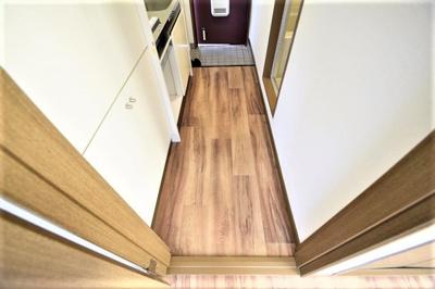 【駐車場】ペパーミント