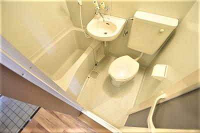 【浴室】ペパーミント