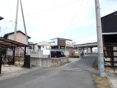 【周辺】プチプラージュB棟