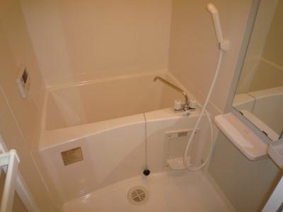 【浴室】ベルガーデン