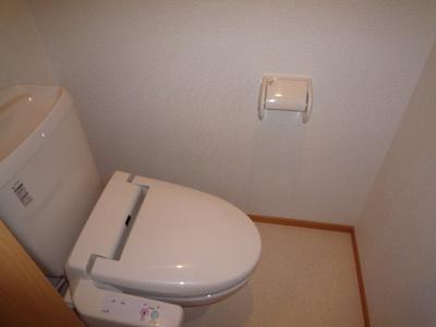 【トイレ】ベルガーデン