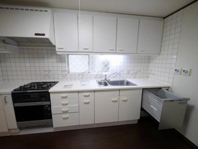 【キッチン】ベルハウス