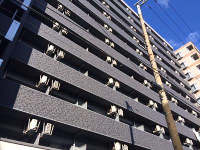 【外観】グレンパーク兵庫駅前