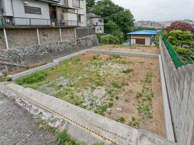 横浜市保土ケ谷区狩場町 新築戸建て B号棟