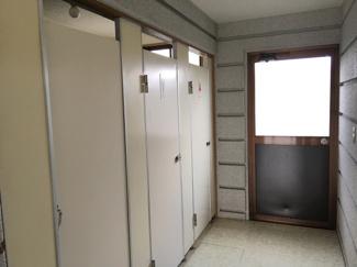 【トイレ】鳳鳴ビル