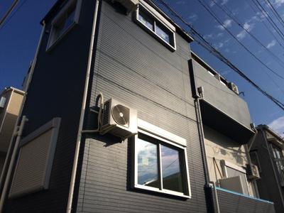 【外観】グランメール腕塚町9丁目