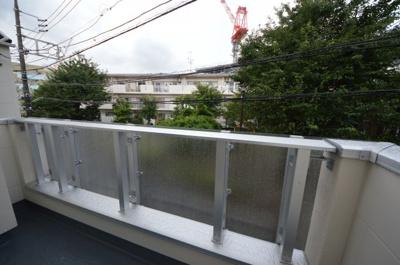 【展望】白彩美-はくさいび-  新築一戸建て全4棟