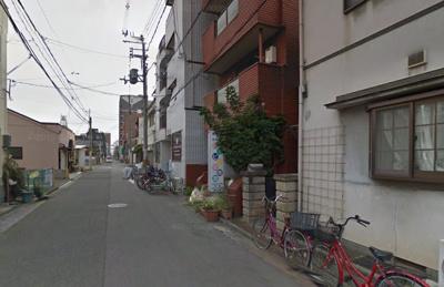 【外観】グランビア熊野町東1階店舗