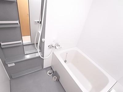 レジメント(1K) 風呂