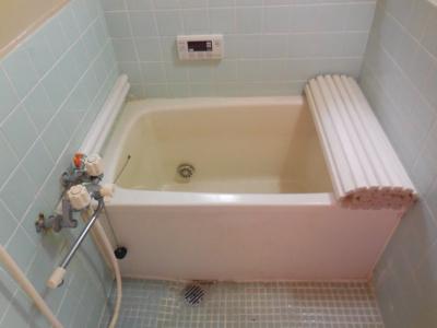 【浴室】大幸ハイツ