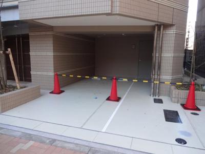 【駐車場】スプレスター上野根岸
