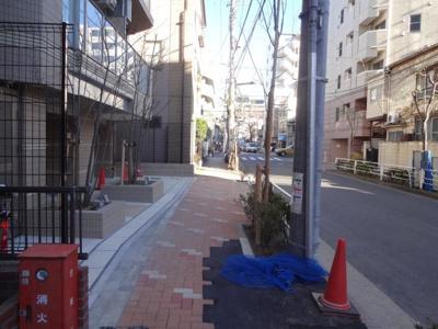 【周辺】スプレスター上野根岸