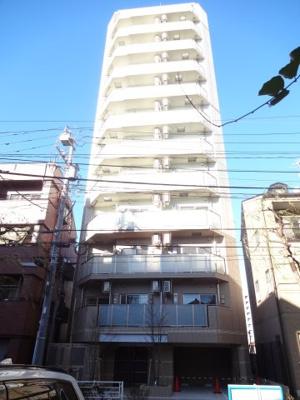 【外観】スプレスター上野根岸