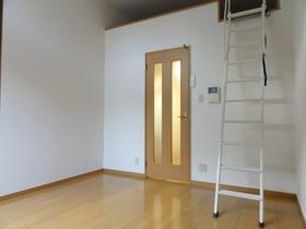 コンフォートベネフィス薬院2(1K) 洋室