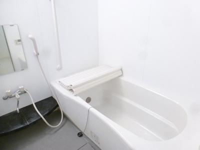 【浴室】ALBA