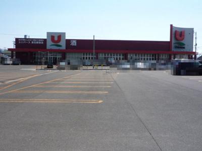 ユニバース黒石駅前店